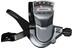 Shimano Alivio SL-M4000 Schalthebel 9-fach rechts grau